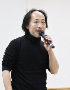 600 市民エネルギーちば・代表社員・東光弘さん IMG_0339